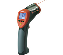 Extech Handheld Infrared Thermometer 42540